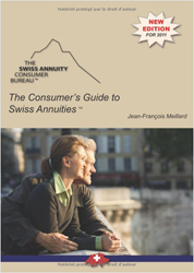 Consumers Guide to Swiss-Annuities - Rate of Gold