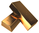 Gold Swiss Annuity - Gold Bars
